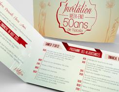 Faire-part / Invitations