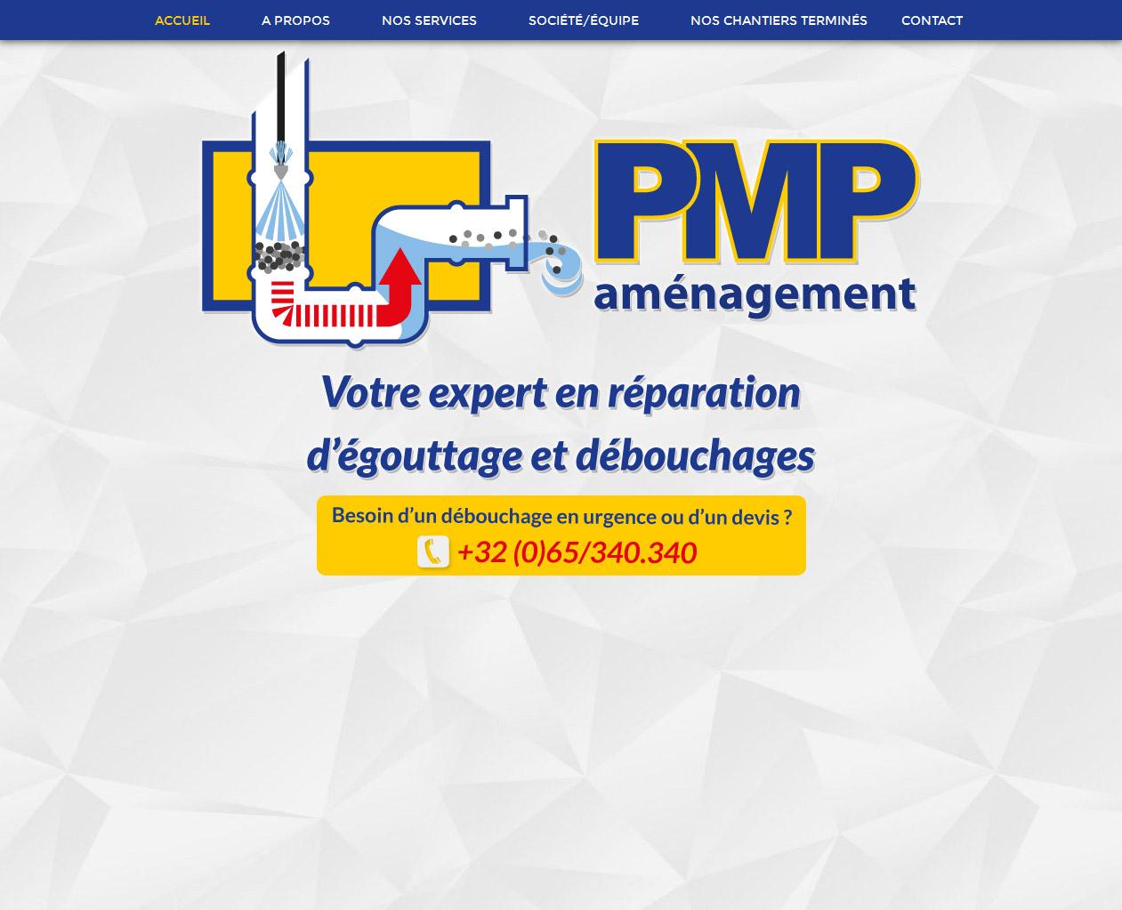 PMP Aménagement
