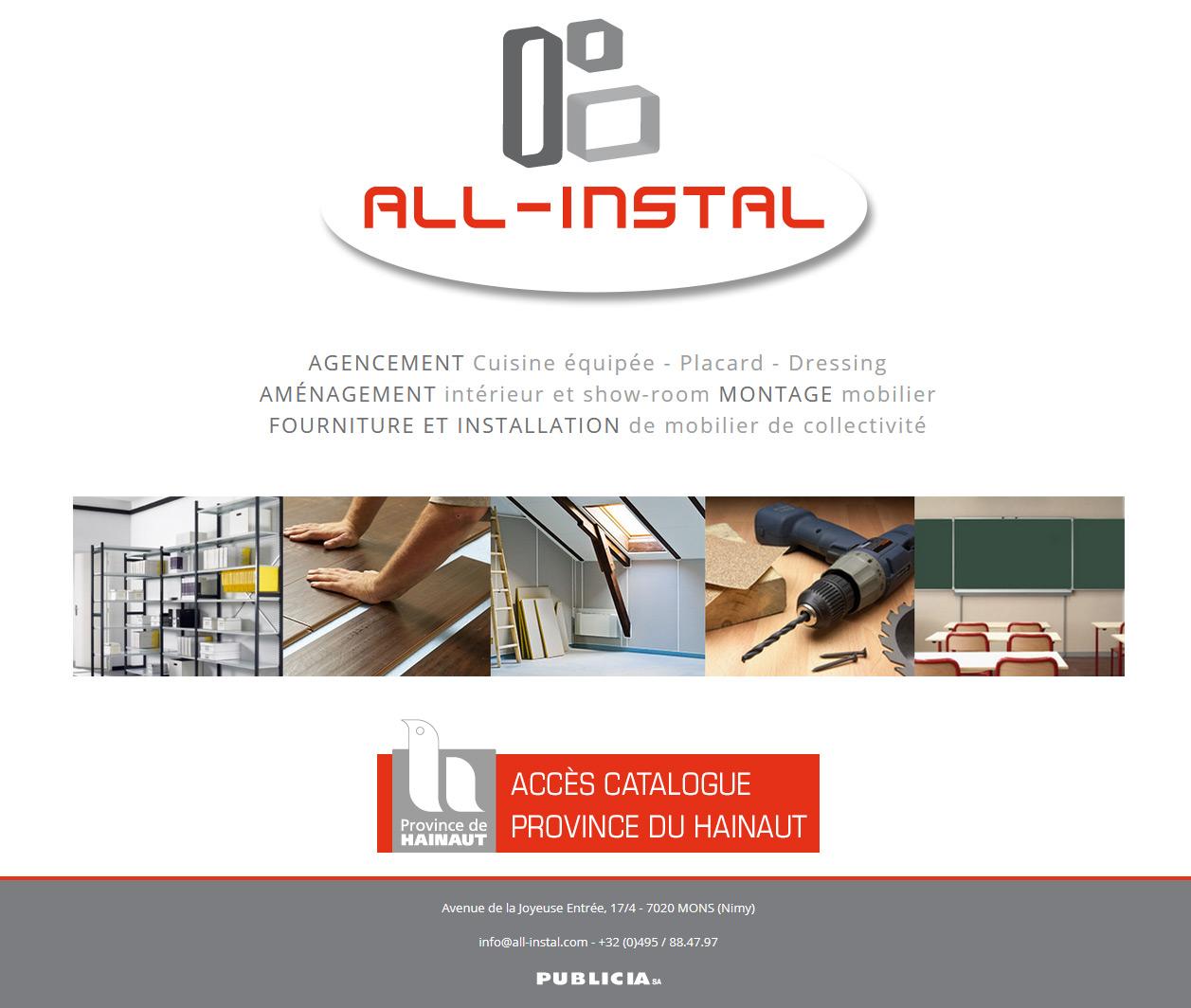 All Instal