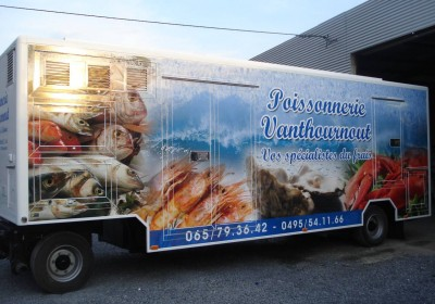 Poissonerie Vanthournout