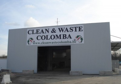 Clean & Waste Colomba