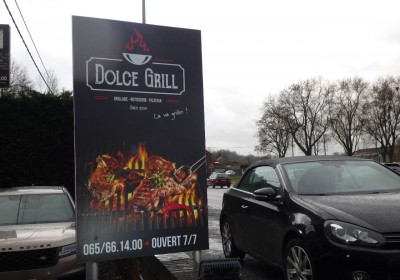 Dolce Grill