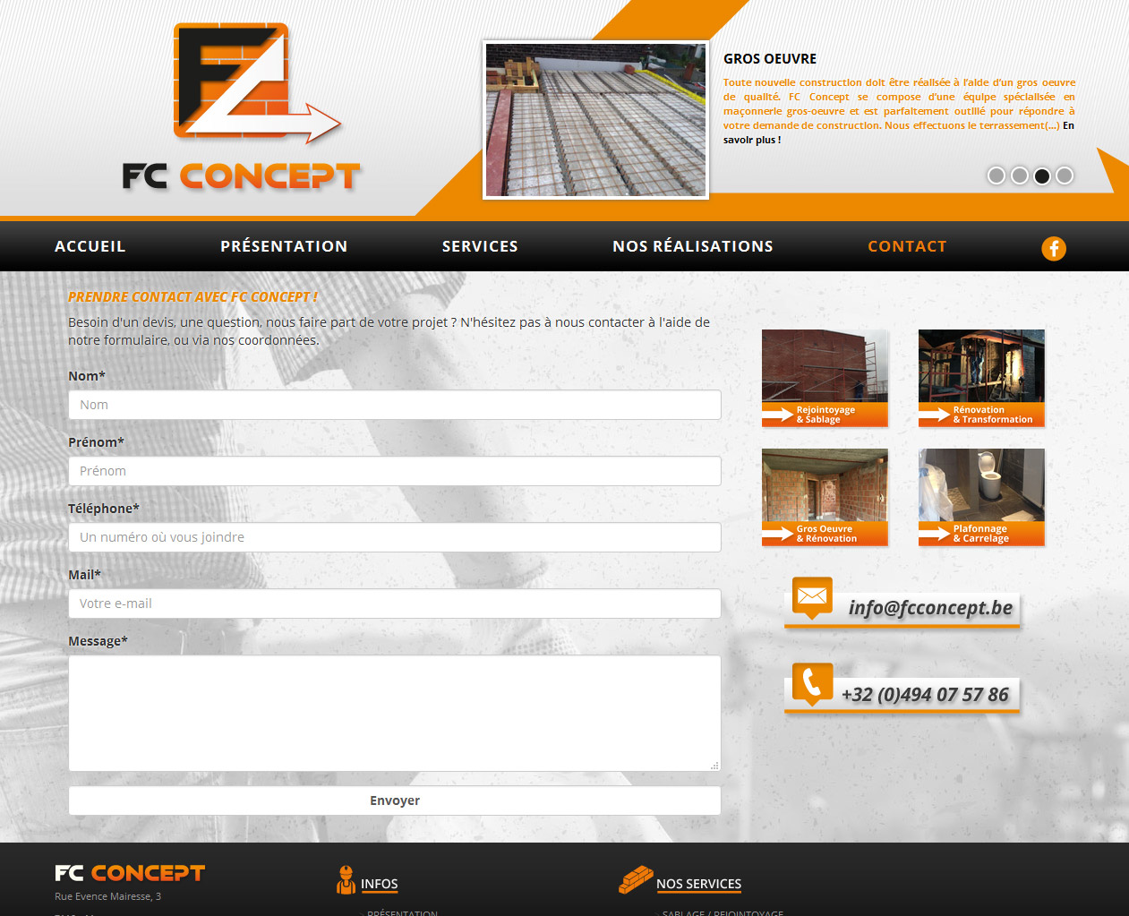 FC Concept