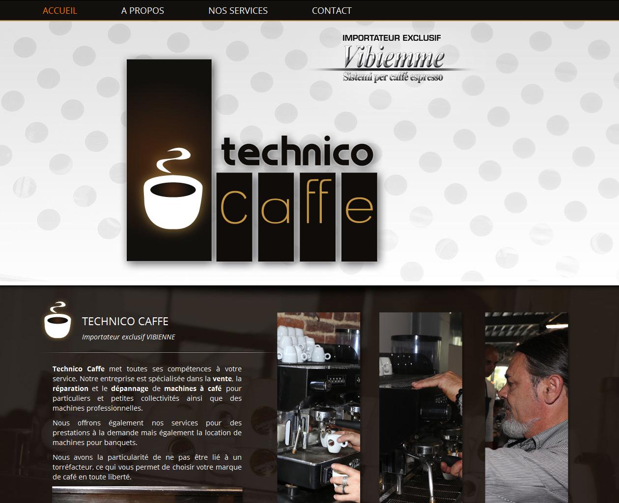 Technico Caffe
